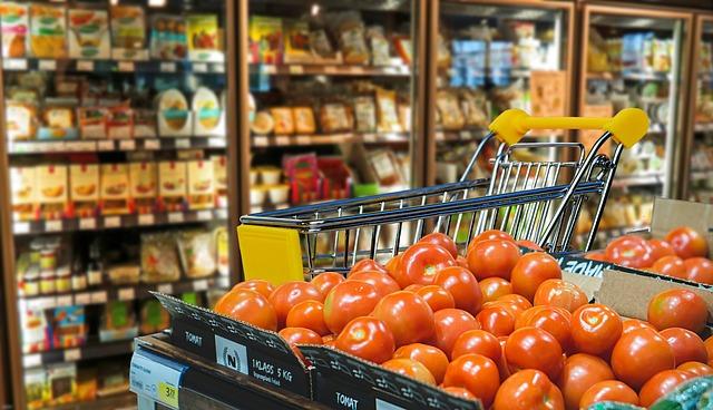 rajčata v bedýnkách